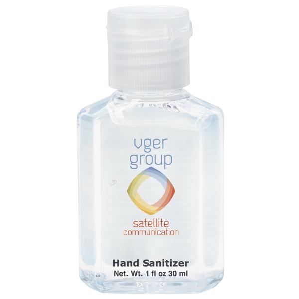Hand Sanitizer  - 1.0 oz.