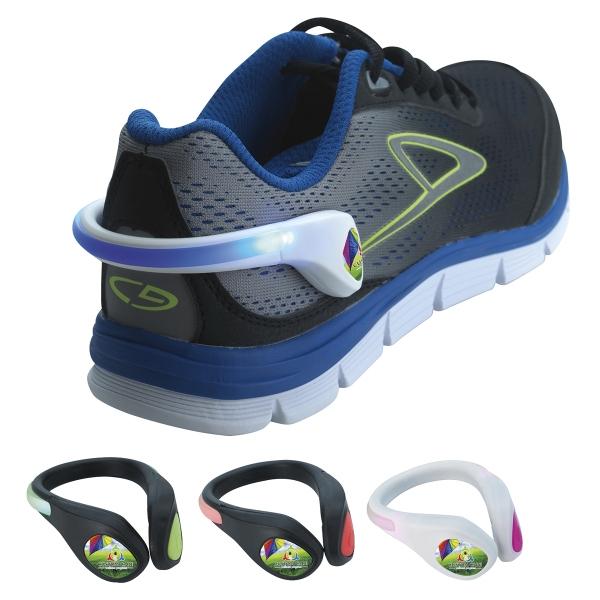 Safety Shoe Light