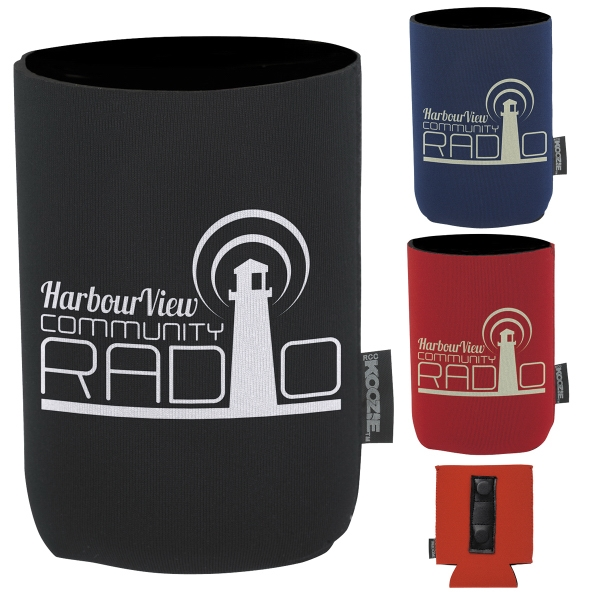 Magnetic KOOZIE (R) Can Kooler