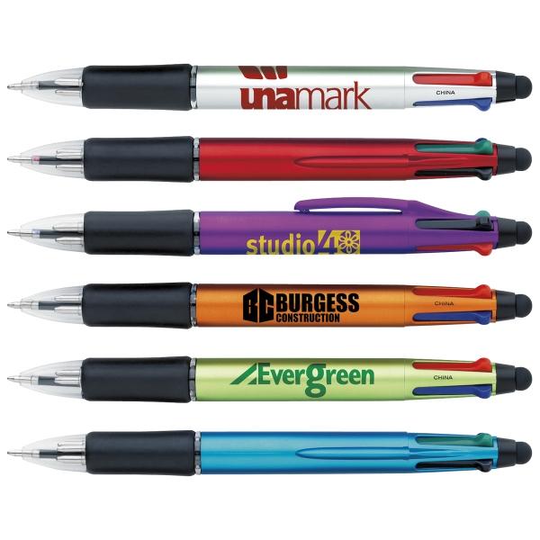 Orbitor Metallic Stylus Pen