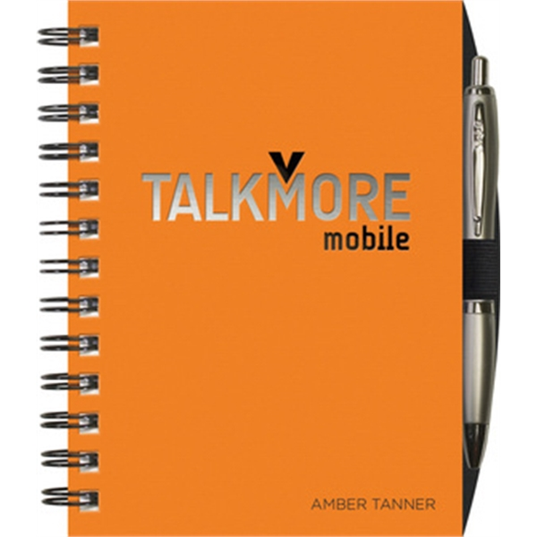 Goal Tracker - Business Note Book