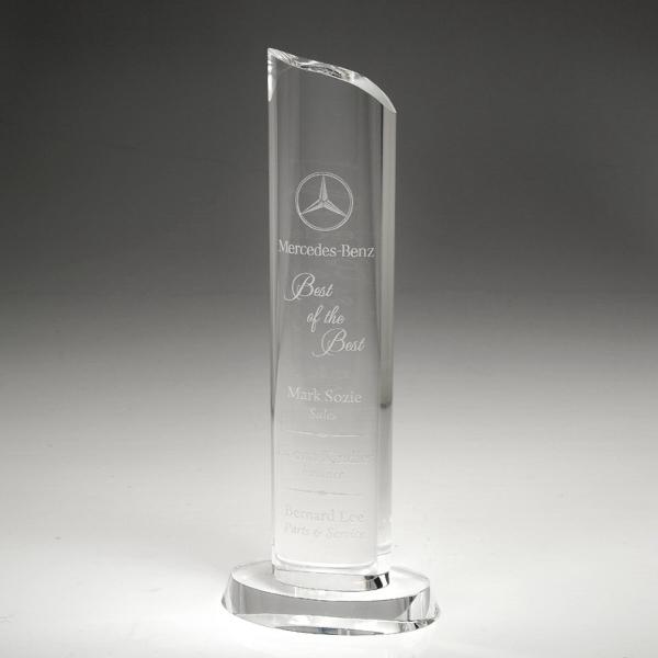 "Award-Tower 8"""