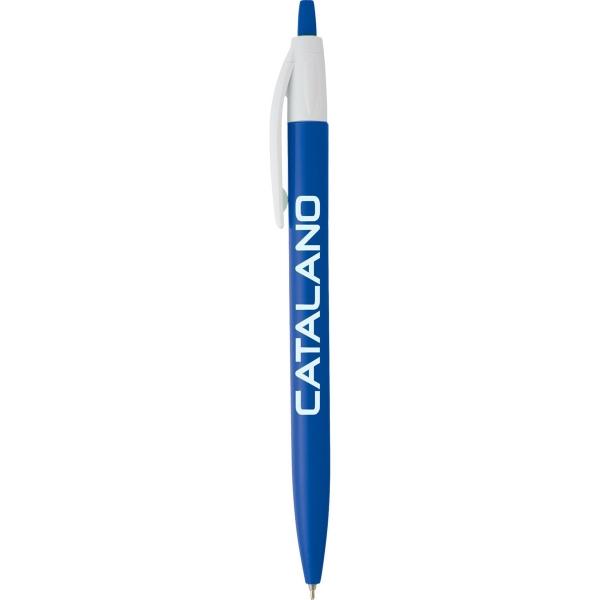 Cosmo Acu-Flow Ballpoint Pen