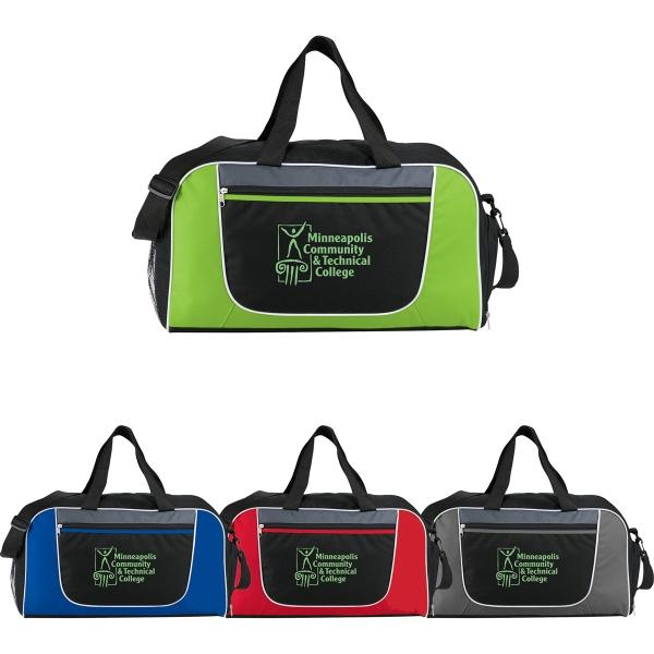 "Base Camp 18"" Sport Duffel Bag - Base Camp 18"" Sport Duffel Bag"