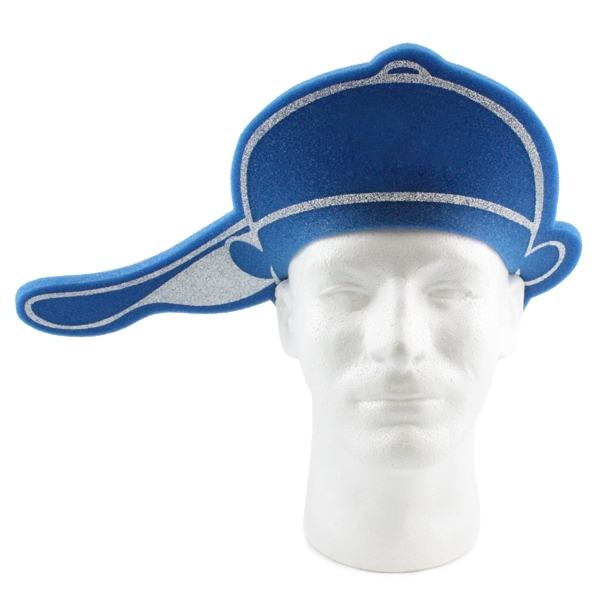 Baseball Cap Visor