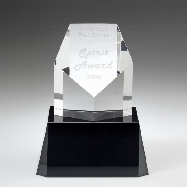 """Award-Pentagon 7"""""""
