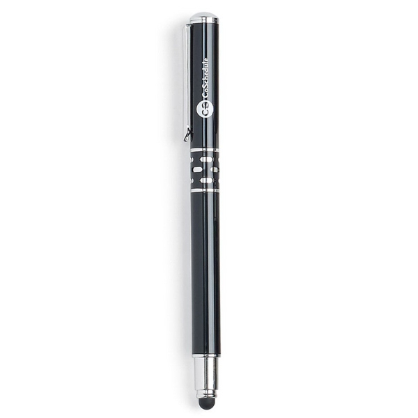Travis & Wells™ Regal Stylus/ Roller Ball