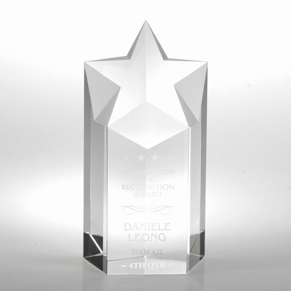 """Award-Star 7"""""""