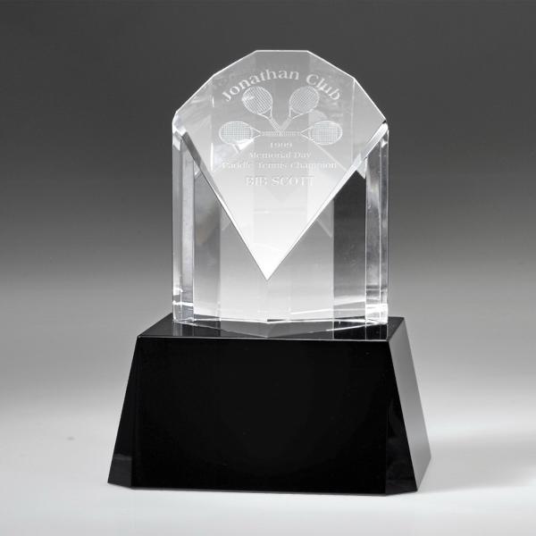 """Award-Peacock 3 1/2"""""""