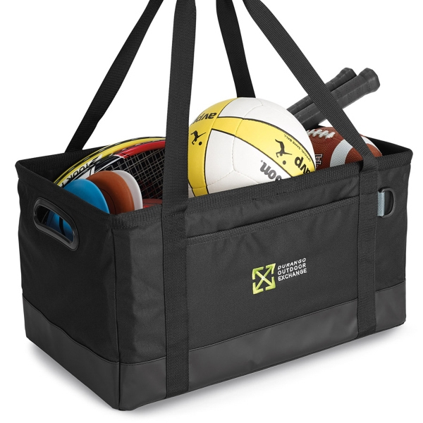 Life in Motion(TM) Deluxe Utility Tote