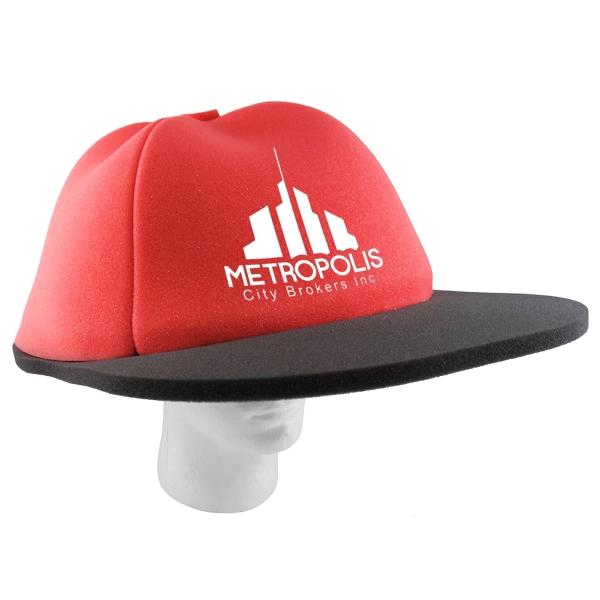 Giant Baseball Hat