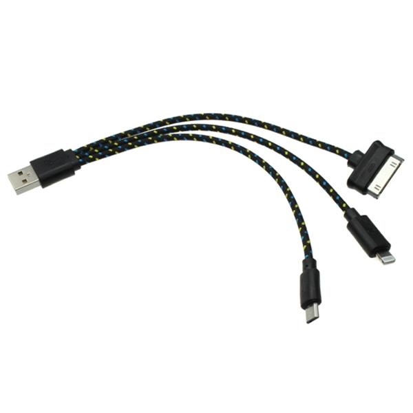Capello USB Cable