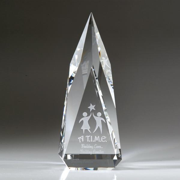 "Award-Zenith 10 1/2"""