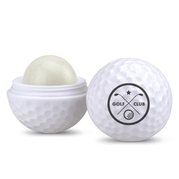 Golf Ball Sunscreen