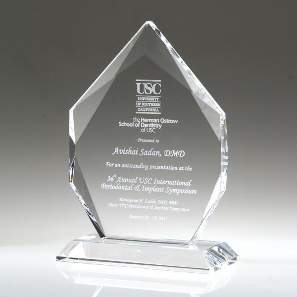 "Award-Imperial Jewel 6 3/4"""