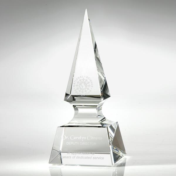 """Award-Spear 8"""""""