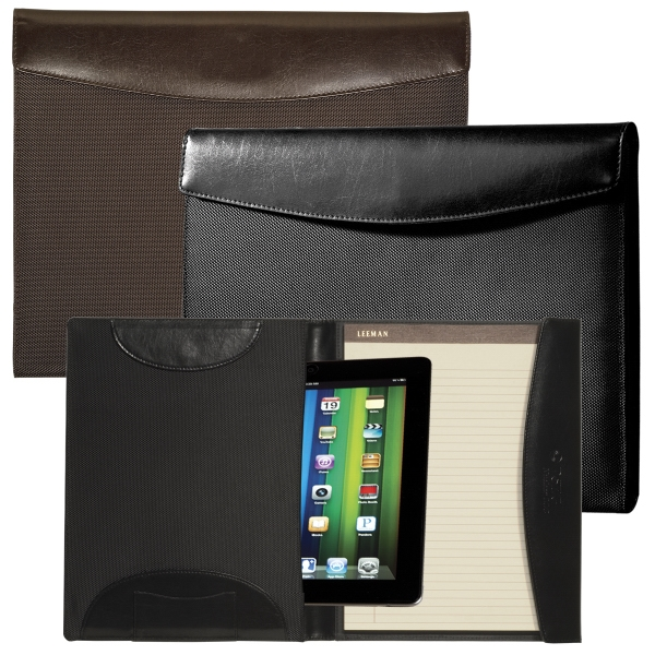 Manhasset™ Portfolio with iPad® Sleeve