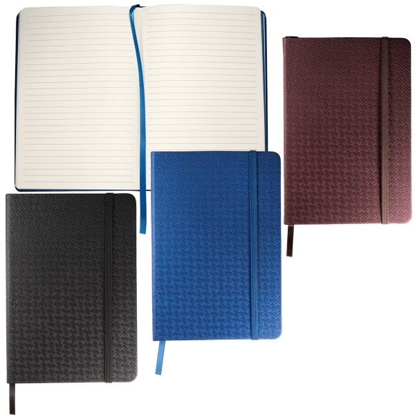 Tuscany™ Textured Journal