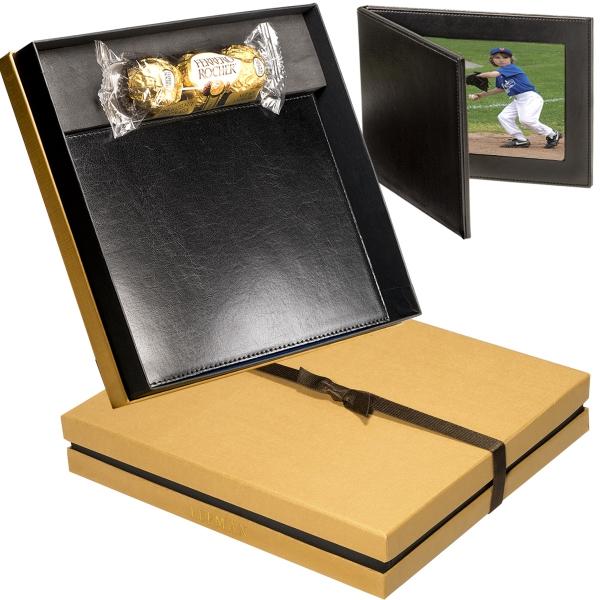 Ferrero Rocher (R) Chocolates & Hampton Photo Frame Gift Set