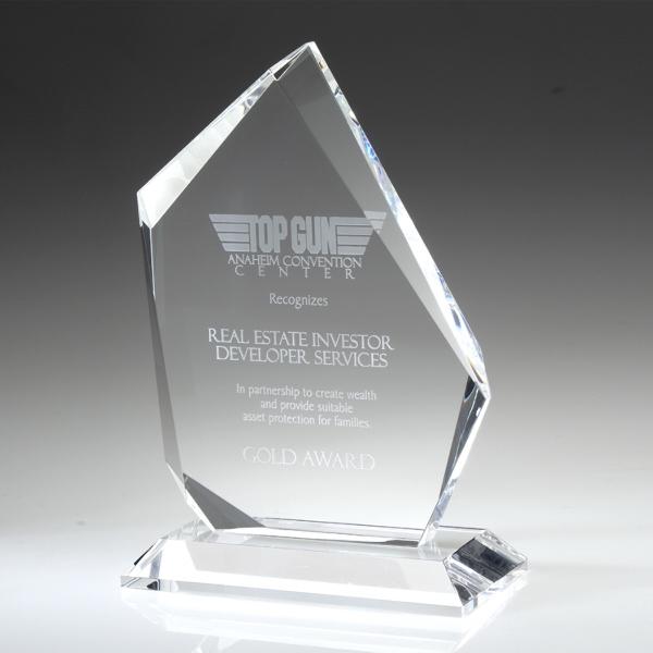 """Award-Summit 9 3/4"""""""