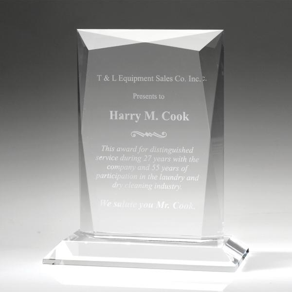 """Award-Prestige 6 3/4"""""""