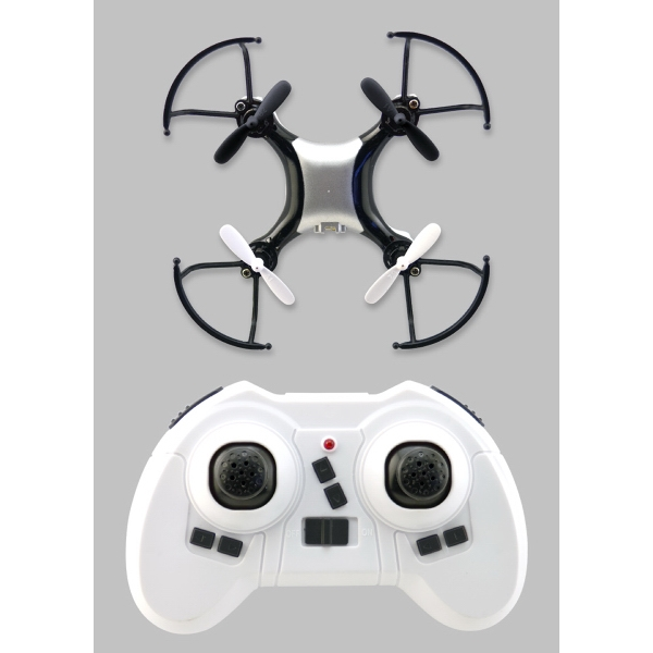 Mini Drone 4.1 with Deluxe Case