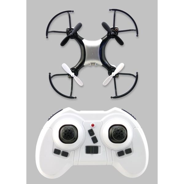 Mini Drone 4.1 w/Deluxe Case