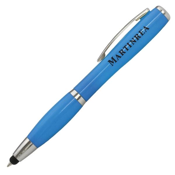 Boca Lighted Stylus Pen