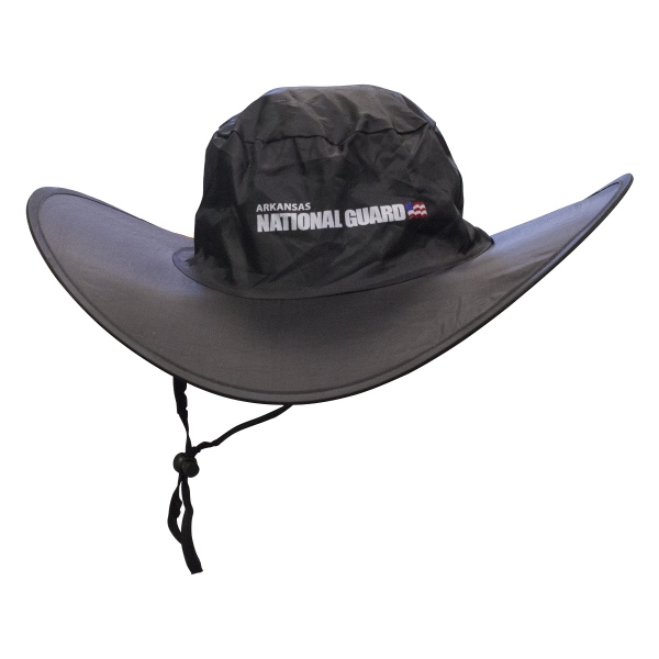 Collapsible Cowboy Hat