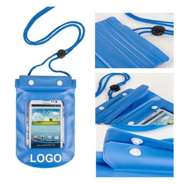 Waterproof Phone Bag / Wallet Bag