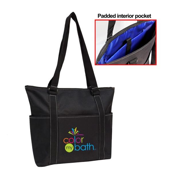 Tablet Tote Bag