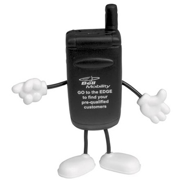 Cell Phone Figure