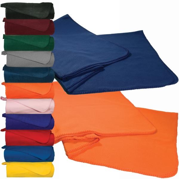 logotec econo blanket