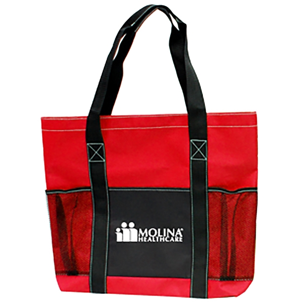 Northwest Tote Bag