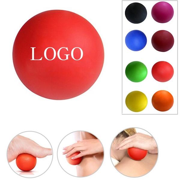 Silicone Massage Ball