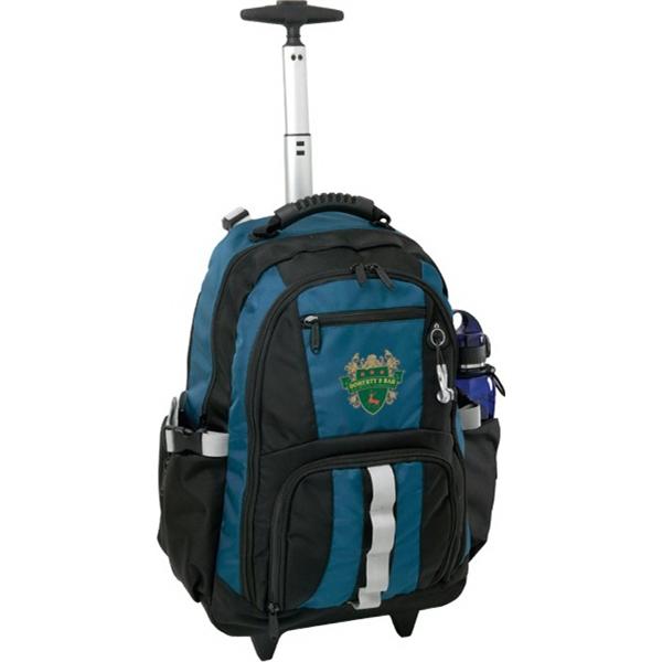Passage Wheeled Backpack