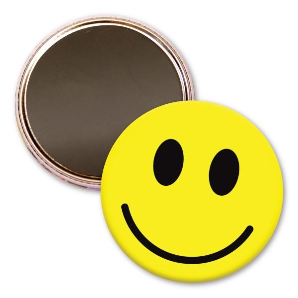 Circle Button Magnet