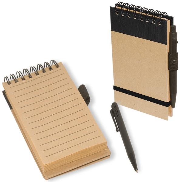 Pocket Eco-Note Jotter