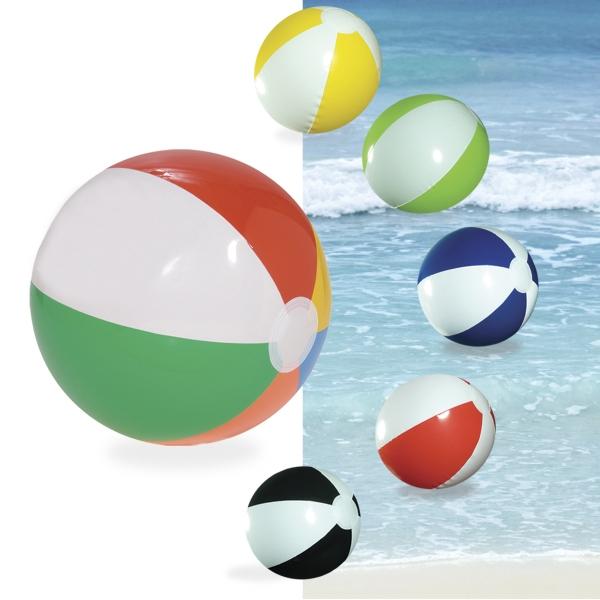 Classic Beach Ball