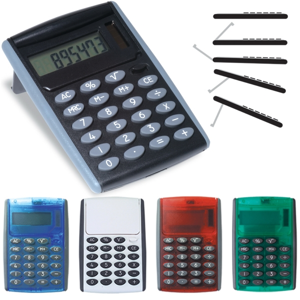 Robot Series (R) Jumbo Desk Calculator