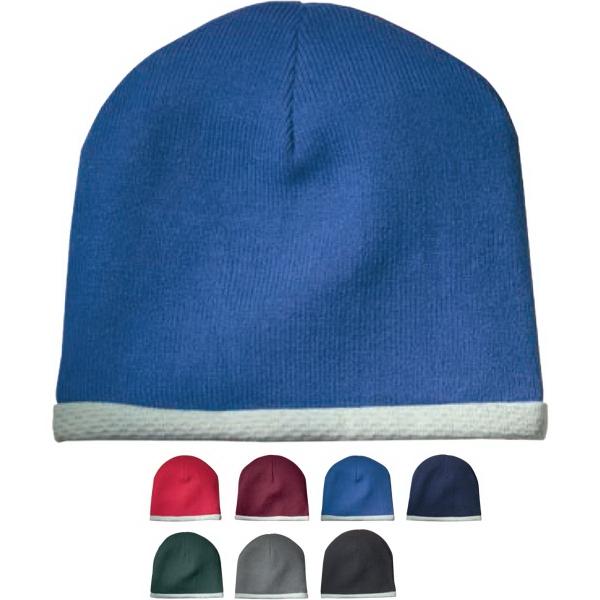 Sport-Tek® Performance Knit Cap