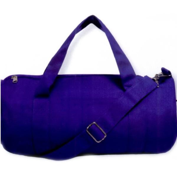 Grant Cotton Canvas Duffle Bag