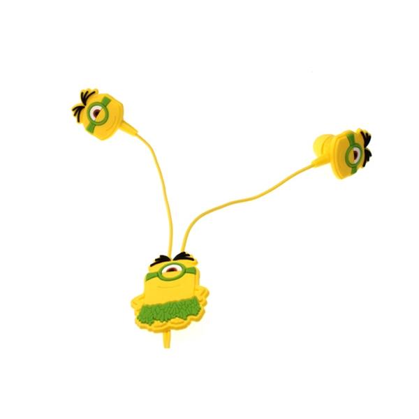 Hemlock Headphone Cable