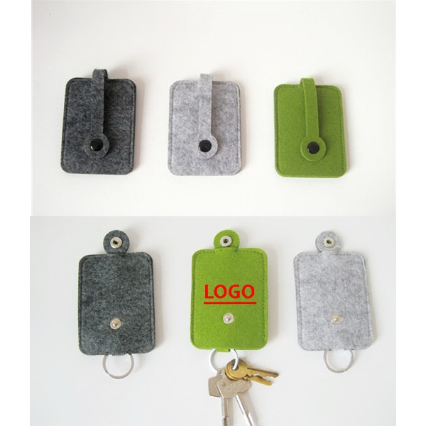 Personality Key Holder / Case