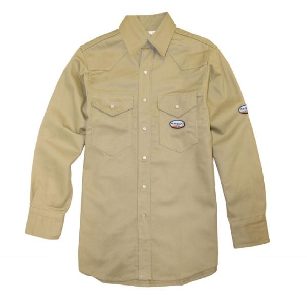 Rasco® FR Heavyweight Work Shirt
