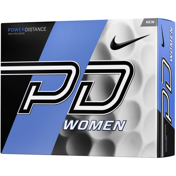 Nike Power Distance Women