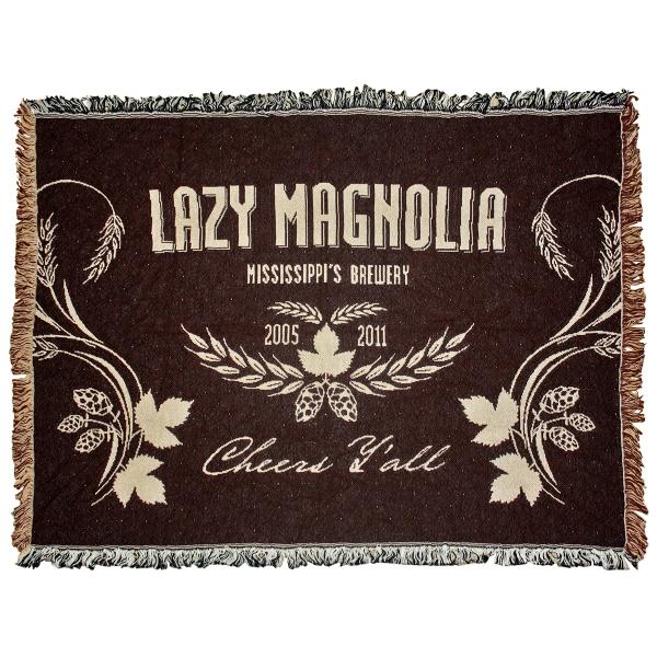 Custom 2-Layer Throw Blanket, size M
