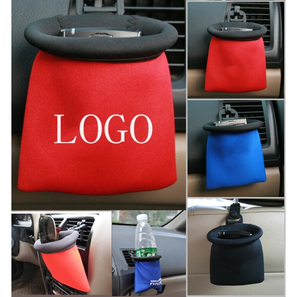 Bag / Container For Car