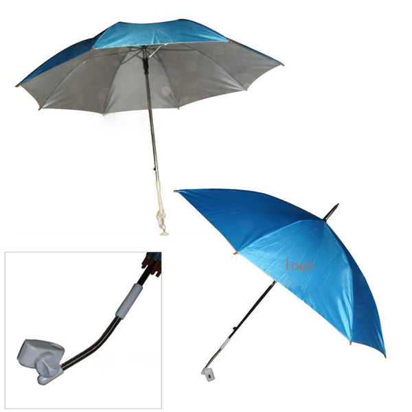 Bicycle Umbrella