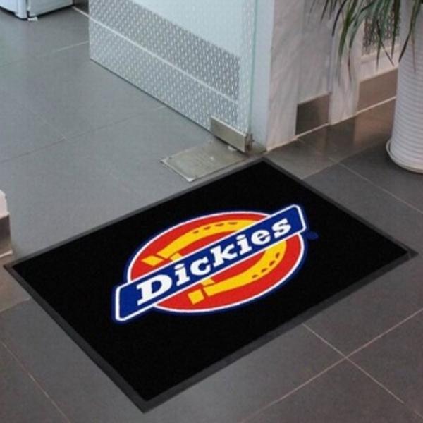 Personality Doormat